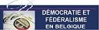Démocratie/Fédéralisme Support pédagogique