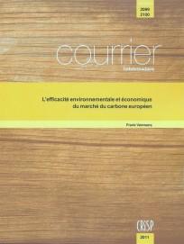 L'efficacité environnementale et économique du marché du carbone européen