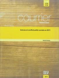Grèves et conflictualité sociale en 2011