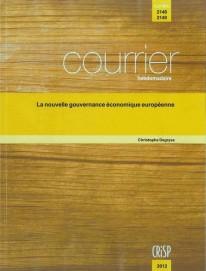 La nouvelle gouvernance économique européenne