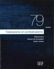 Fédéralisme et confédéralisme