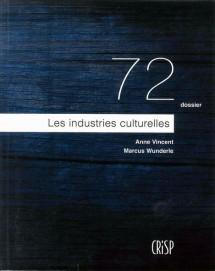 Les industries culturelles