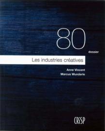 Les industries créatives