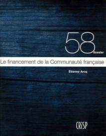 Le financement de la Communauté française