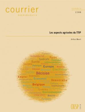 Les aspects agricoles du TTIP