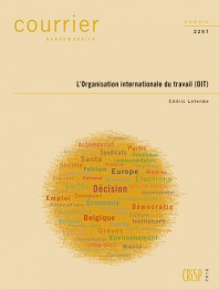 L'Organisation internationale du travail (OIT)