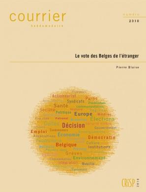 Le vote des Belges de l'étranger