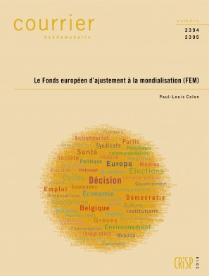 Le Fonds européen d'ajustement à la mondialisation (FEM)