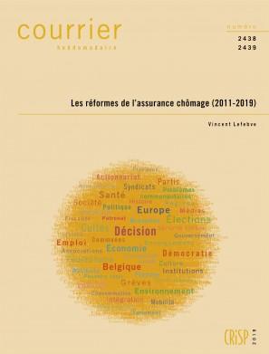 Les réformes de l'assurance chômage (2011-2019)