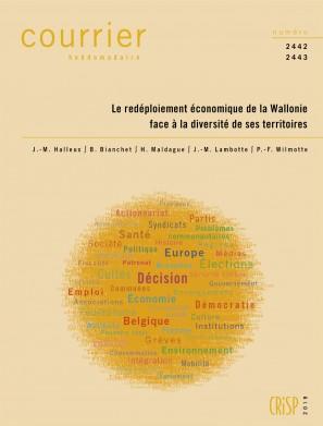 Le redéploiement économique de la Wallonie face à la diversité de ses territoires