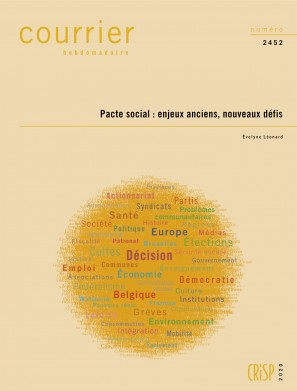 Pacte social : enjeux anciens, nouveaux défis