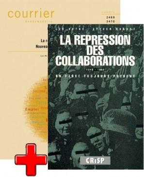 Offre spéciale : La répression des collaborations