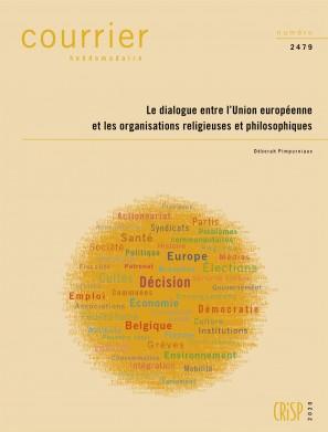 Le dialogue entre l'Union européenne et les organisations religieuses et philosophiques