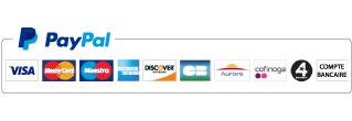 paypal carte crédit